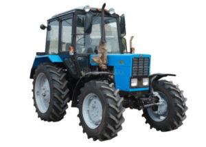Трактор МТЗ Беларус 82.1-23/12 (Балочник)