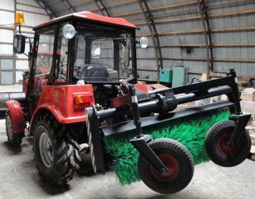 Оборудование щеточное УМ.Т-622