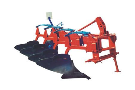 Плуг 4-х корпусный навесной для каменистых почв ПКМ-4-40Р