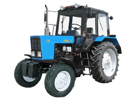 Трактор Беларус МТЗ 80.1