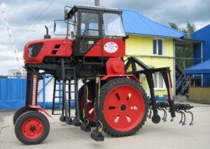 Трактор Беларус БЛ 1500