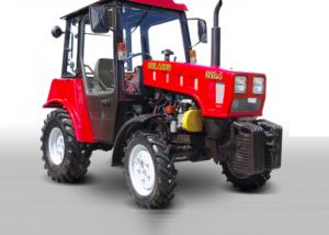 Трактор МТЗ БЕЛАРУС 320.4