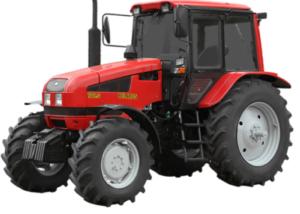 Трактор МТЗ Беларус 1221.3