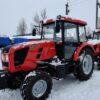 Трактор МТЗ 921.3 Беларус